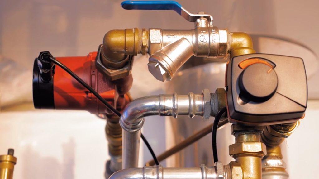 Öl und Gasindustrie Anwendungen