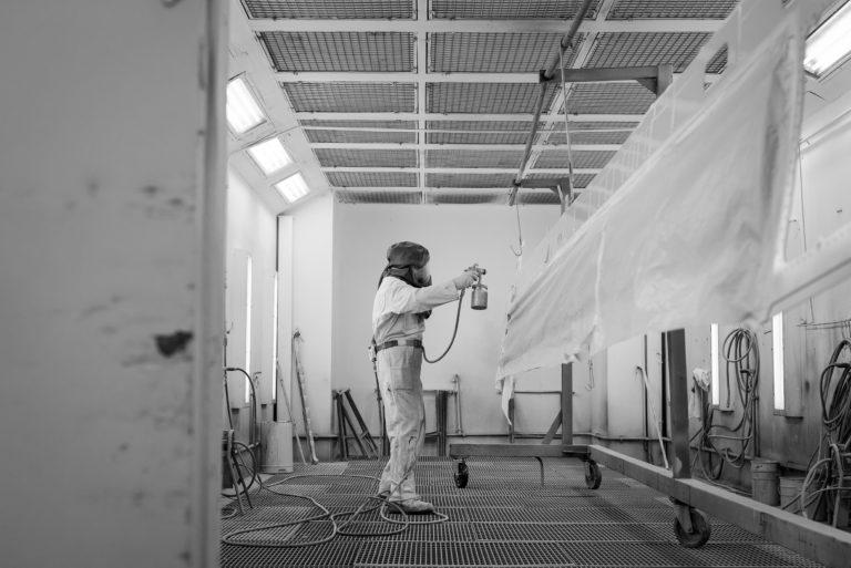 Umfirmierung Aalberts Process Technologies