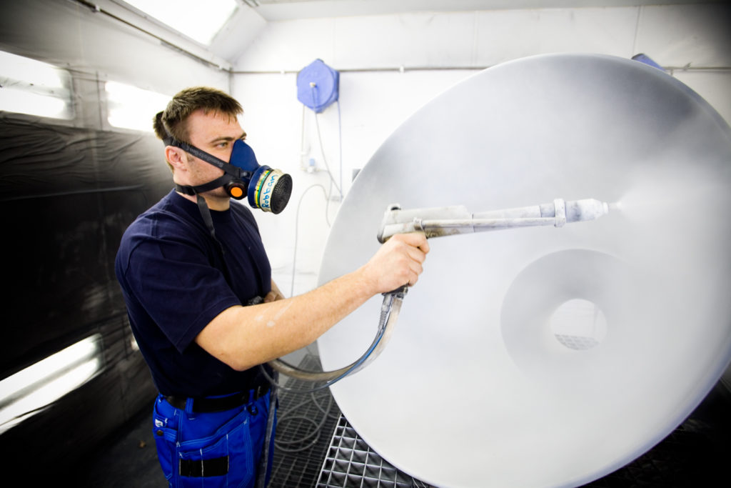 Polymer coatings from Aalberts Process Technologies