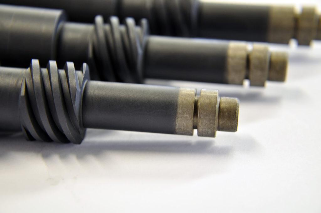 Gleitaktive Beschichtungen zur Minimierung von Reibkräften von Aalberts Process Technologies Altdorf
