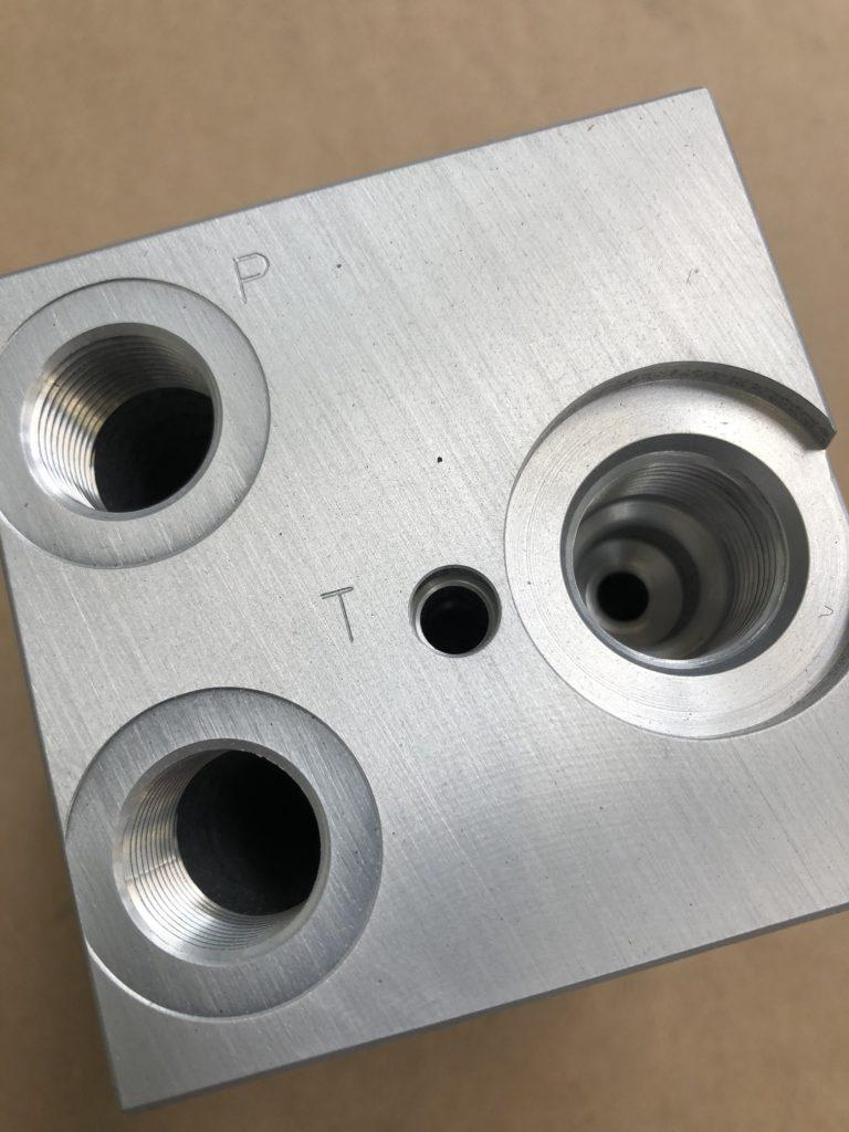 Technisch Eloxal von Aalberts Process Technologies