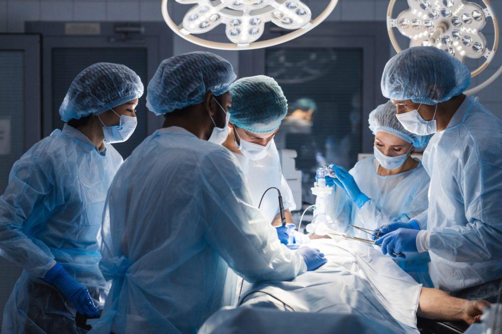 Beschichtungen für die Medizintechnik Aalberts Process Technologies